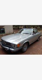 1985 Mercedes-Benz 380SL for sale 101145301