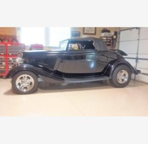 1934 Ford Model 40 for sale 101145303