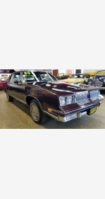 1985 Oldsmobile Cutlass Supreme Brougham Coupe for sale 101145311