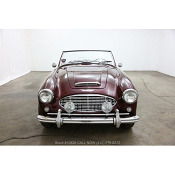 1960 Austin-Healey 3000 for sale 101145318