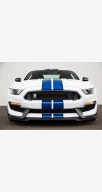 2017 Ford Mustang Shelby GT350 Coupe for sale 101145320