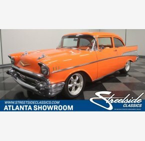 1957 Chevrolet Bel Air for sale 101145346