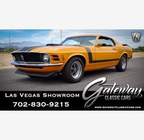 1970 Ford Mustang for sale 101145352