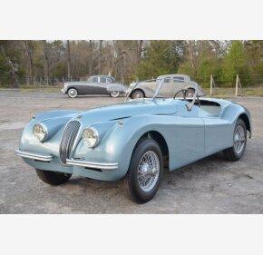 1954 Jaguar XK 120 for sale 101145372
