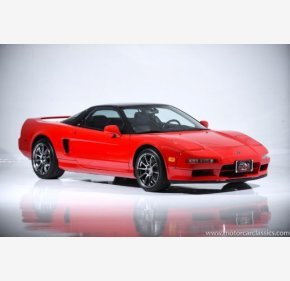 1991 Acura NSX for sale 101145389