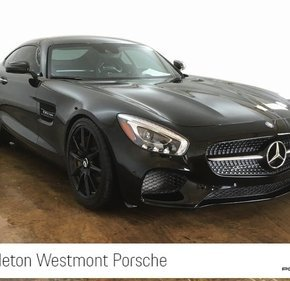 2016 Mercedes-Benz AMG GT S for sale 101145390