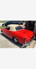1973 Volkswagen Karmann-Ghia for sale 101145409