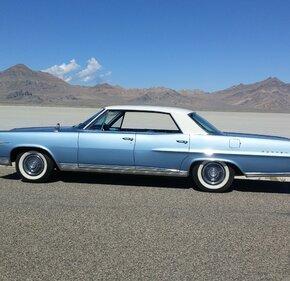 1964 Pontiac Bonneville Sedan for sale 101145412