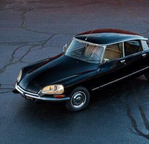 1972 Citroen DS for sale 101145414