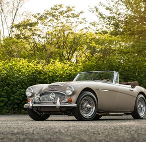 1967 Austin-Healey 3000MKIII for sale 101145415