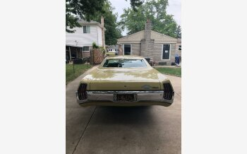 1972 Chrysler Newport for sale 101145426