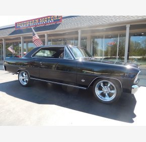 1966 Chevrolet Nova for sale 101145434