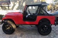1979 Jeep CJ-5 for sale 101145443