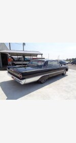 1961 Ford Galaxie for sale 101145448