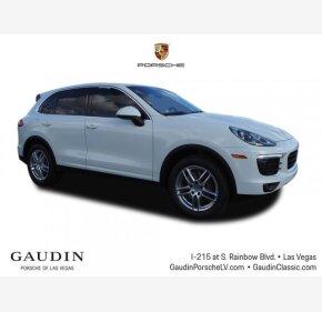 2016 Porsche Cayenne for sale 101145462