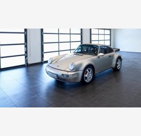 1991 Porsche 911 Turbo Coupe for sale 101145463