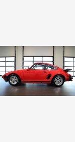 1987 Porsche 911 Turbo Coupe for sale 101145465
