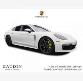 2018 Porsche Panamera Turbo S E-Hybrid for sale 101145476
