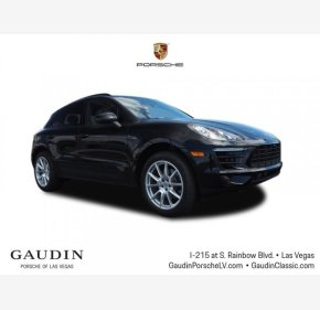 2018 Porsche Macan for sale 101145478