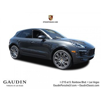 2018 Porsche Macan for sale 101145483