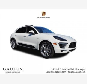 2018 Porsche Macan for sale 101145492