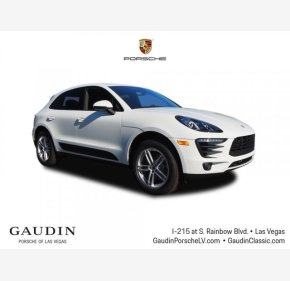 2018 Porsche Macan for sale 101145494