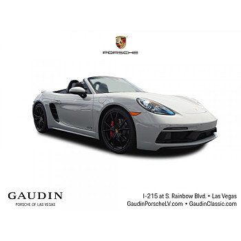 2019 Porsche 718 Boxster for sale 101145497
