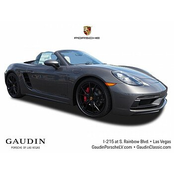 2019 Porsche 718 Boxster for sale 101145501