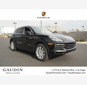 2019 Porsche Cayenne for sale 101145508