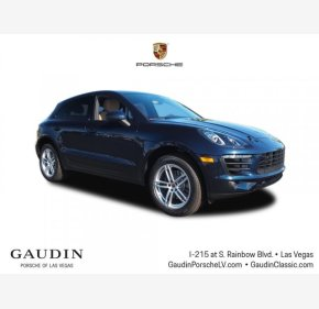 2018 Porsche Macan for sale 101145509