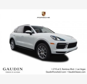2019 Porsche Cayenne for sale 101145513