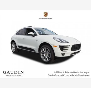 2018 Porsche Macan for sale 101145515