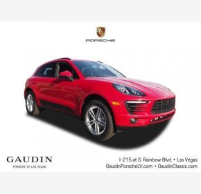 2018 Porsche Macan for sale 101145518