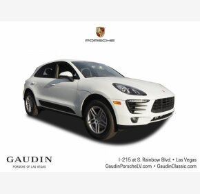 2018 Porsche Macan for sale 101145525