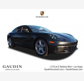 2018 Porsche Panamera for sale 101145531