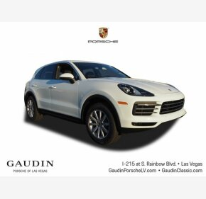 2019 Porsche Cayenne for sale 101145535