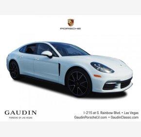 2018 Porsche Panamera for sale 101145540