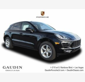 2018 Porsche Macan for sale 101145545