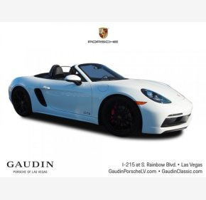 2019 Porsche 718 Boxster for sale 101145546