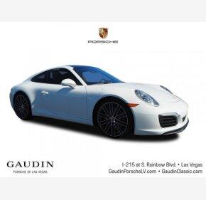2018 Porsche 911 Coupe for sale 101145550