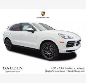 2019 Porsche Cayenne S for sale 101145555