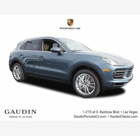 2019 Porsche Cayenne S for sale 101145556