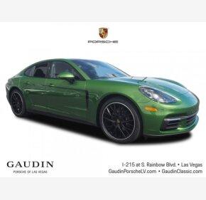 2018 Porsche Panamera for sale 101145557