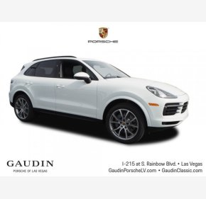 2019 Porsche Cayenne S for sale 101145558