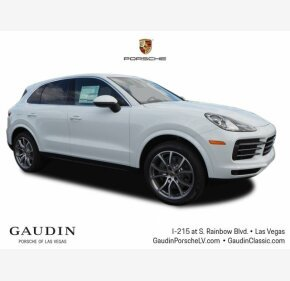 2019 Porsche Cayenne S for sale 101145560