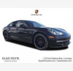 2018 Porsche Panamera for sale 101145562