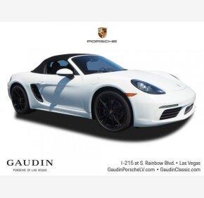 2019 Porsche 718 Boxster for sale 101145565