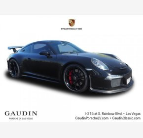 2015 Porsche 911 GT3 Coupe for sale 101145568