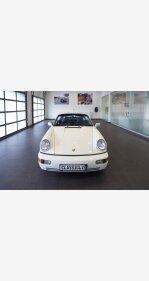 1991 Porsche 911 Cabriolet for sale 101145572
