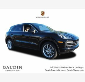 2019 Porsche Cayenne for sale 101145573